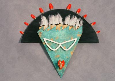 East Coast Mask