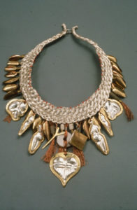 Margaret Mead Commemorative Neckpiece