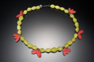Cotyledon Necklace - Marjorie Simon