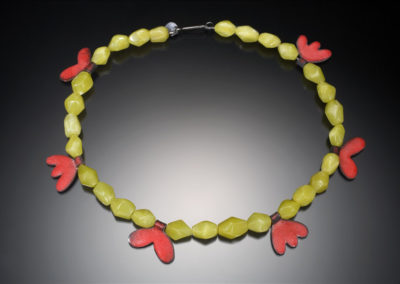 Cotyledon Necklace